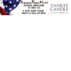 Yankee candle  - AMERICAN DREAM MARKET