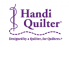 Handi Quilter - BABY LOCK / HANDI QUILTER / SUCCESS