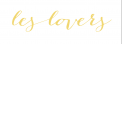 Les Lovers  - LES LOVERS