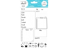 STAMPO PLANNER