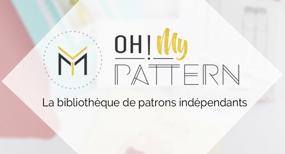 oh my pattern logo 2