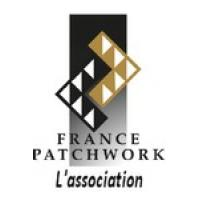 France patchwork logo