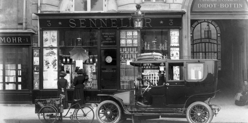 magasin 1900